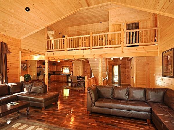 Grand Bentley Lodge