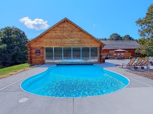 The Ridgemont Lodge 16 guests