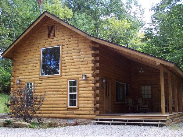 Redbud Cabin