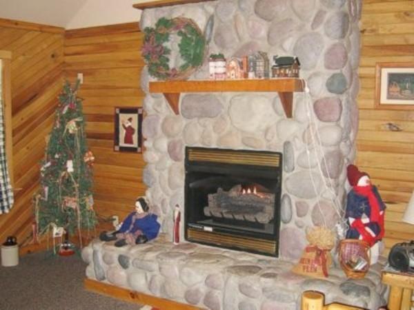 Christmas Cabin