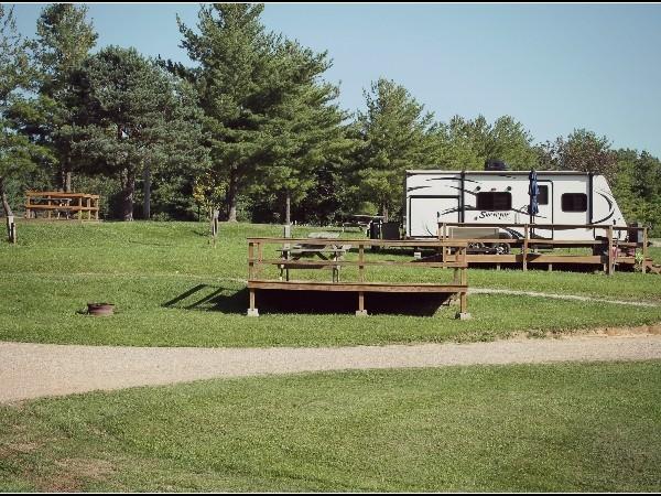 Deck Sites