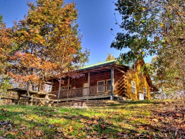 Chestnut Grove Cabins Hocking Hills Cottages And Cabins