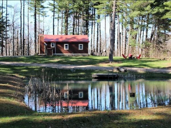 Buck Run Cabin