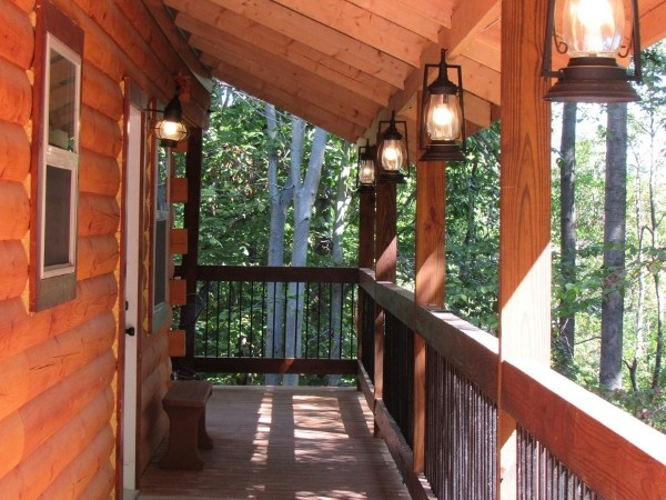 Rusty Lantern Cabin