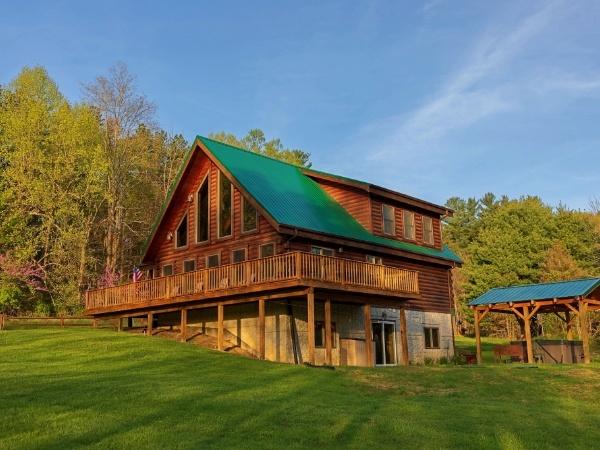 The Eagles Lodge