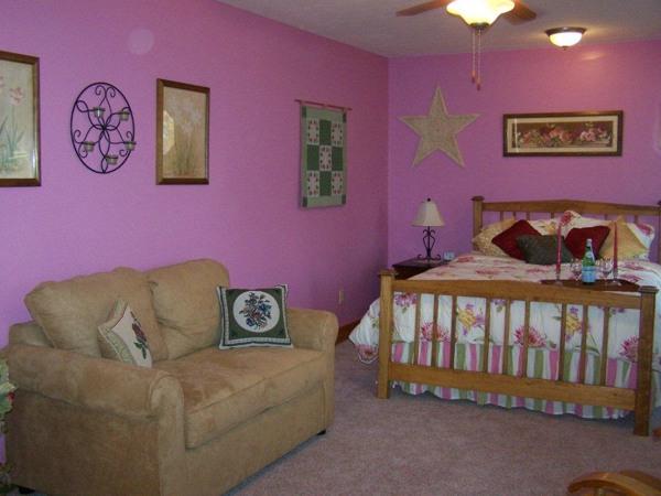 Mistys Room