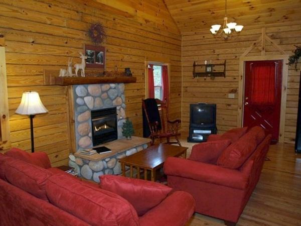 Pleasant Valley Cabin 2