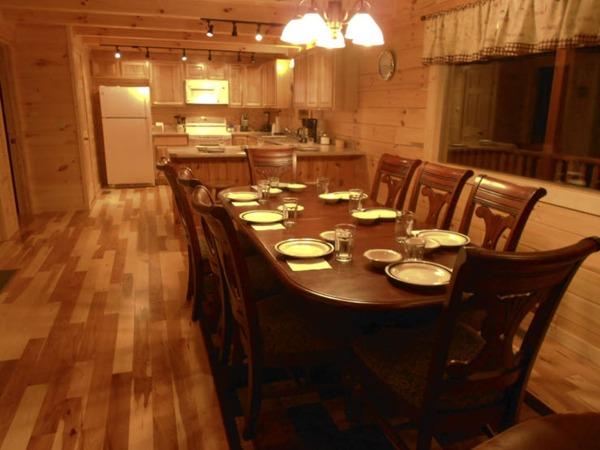Duffy's Lodge