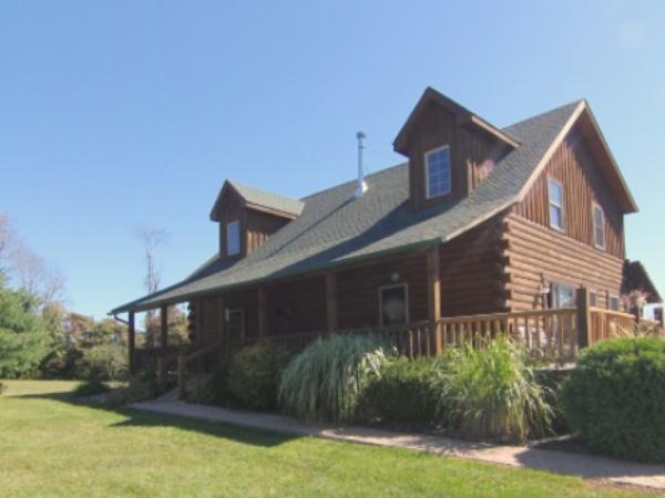 Bentree Lodge