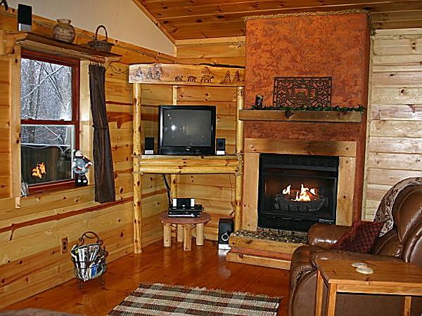 Great Frontier Cabin
