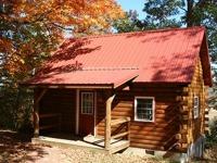 Sweet Heart Cabin