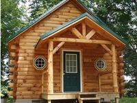 Maple Lane Cabin