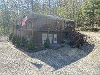 Turkey Ridge Lodge 1