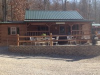 Turkey Ridge Cabin 1