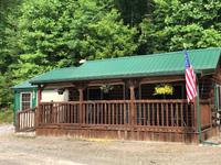 Turkey Ridge Cabin 2