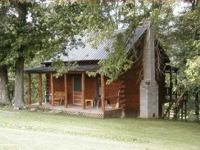Three Oaks Cabin