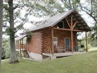 Four Oaks Cabin