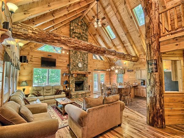 Rocky View Lodge