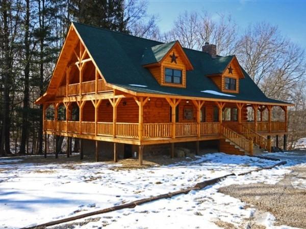 Lone Star Lodge