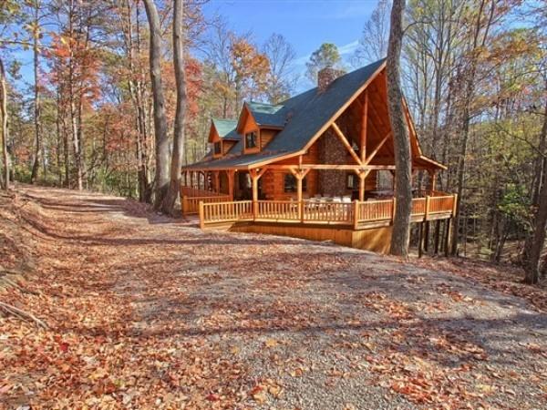 Dogwood Lane Lodge