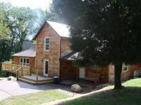 Temperance Hollow Lodge