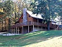 CONNER LODGE