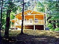 Rosebud Cabin