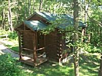 Lovebirds Cabin