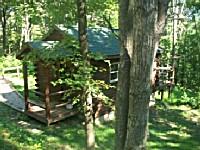 Sweet Dreams Cabin