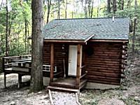 Big Woody Cabin