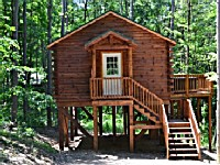 Overlook Cabin