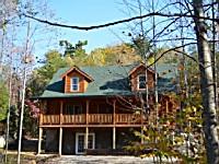3 BR Cabin