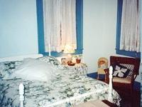Clara Catherine Room