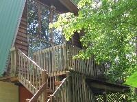 Glenwood Cabin