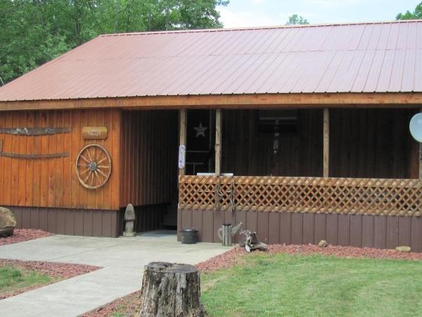 Copper Valley Cabin