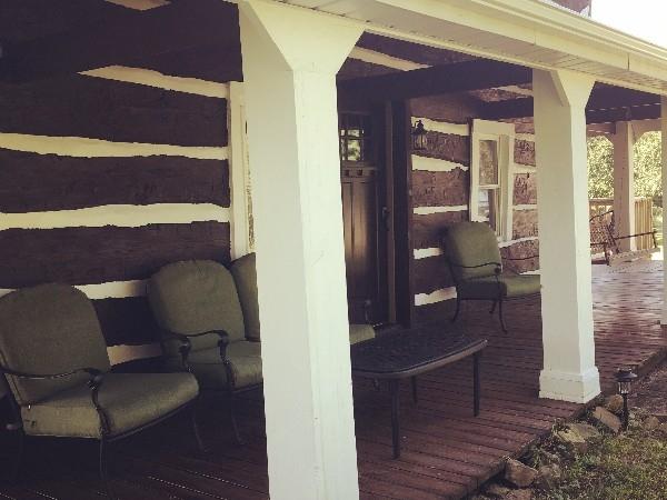 Calico Ridge Cabin