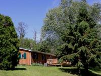 Ridge View Cottage