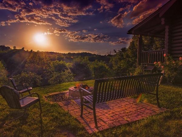 Eagle View Retreat