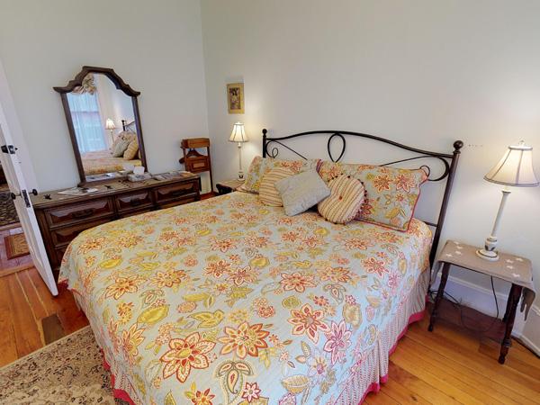 The Dogwood Room BedBreakfast