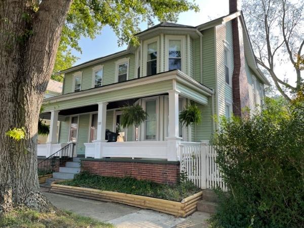 The 1850 Inn