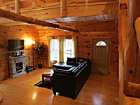 Southern Comfort Cabin