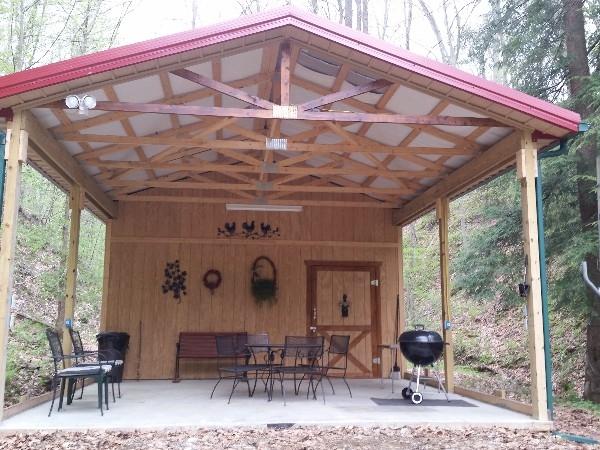 Nancy's Cabin