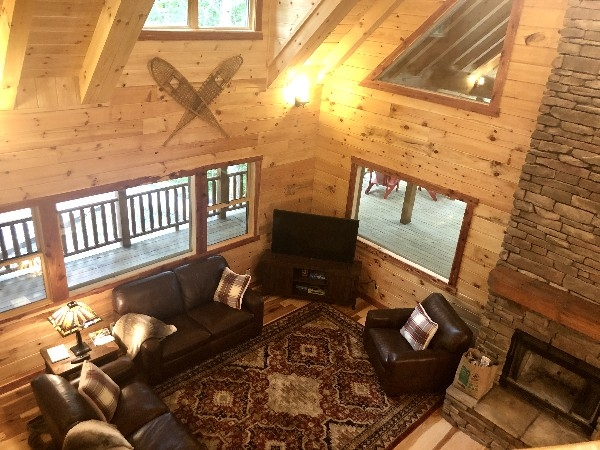 Aspen Hollow Lodge