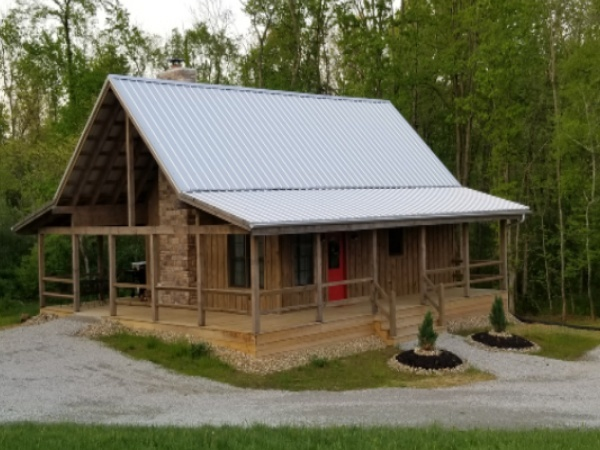 Twin Pine Cottage