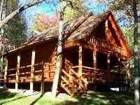Black Ridge Cabin