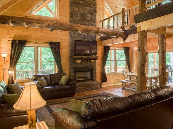 Rocky Hill Lodge