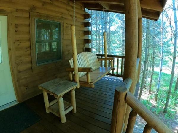 Chicory Cabin