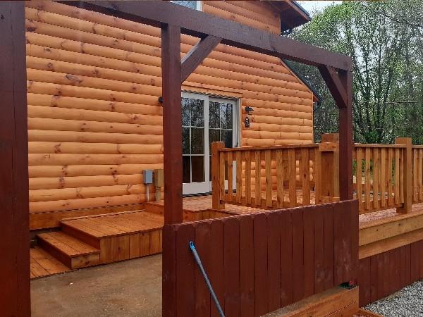 Turkey Trail Cabin
