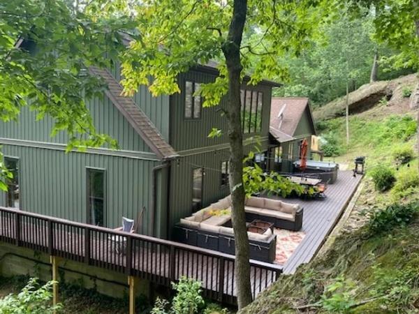 Rock Hill Retreat